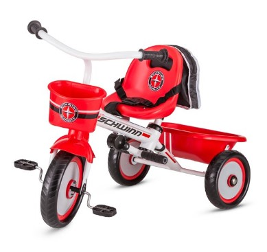 WALMART: Schwinn Easy-Steer Tricycle ONLY $49 + FREE Shipping (Reg $99)