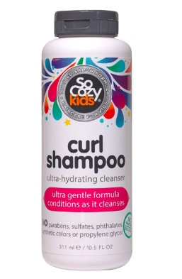 AMAZON: Curl Shampoo For Kids – HOT DEAL!!!