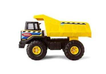 WALMART: Tonka Classic Mighty Dump Truck $17 (reg. $30)