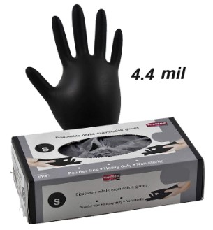 AMAZON: Disposable Nitrile Gloves – HOT DEAL!!!