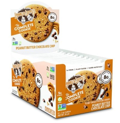 AMAZON: Lenny & Larry's The Complete Cookie, 12 Count