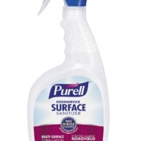 AMAZON: PURELL Sanitizer Spray, 1 Each $11.99