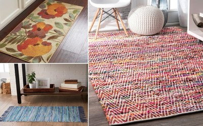KOHL'S: Rugs Starting at JUST $6.79 + FREE Curbside Pickup (Reg $20) – Tons of Styles!