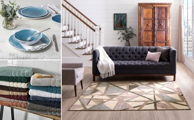KOHL'S: Scott Living Home Collection Items From JUST $3.39 (Reg $9) + Earn Kohl's Cash