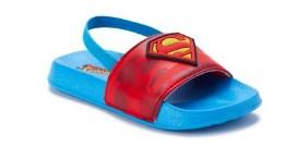 WALMART: Kids Character Slide Sandals Only $7.98 (Reg. $15)