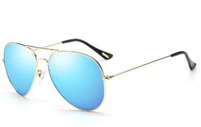 AMAZON: Polarized Aviator Sunglasses – 90% OFF DOUBLE DISCOUNT!!
