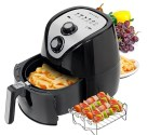 AMAZON: 3.4 Quart Secura Air Fryer for $46.44 Shipped! (Reg. Price $98.99)