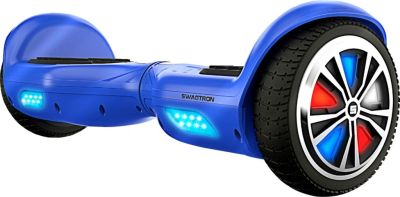 BEST BUY: Swagtron T882 Electric Self-Balancing Scooter For $139.99 (Reg.$179.99) + Free Shipping