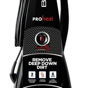 WALMART: BISSELL Proheat Advanced Full-Size Carpet Cleaner Carpet Washer, $124.00 (Reg $159.00)