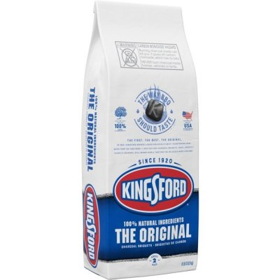 WALMART: Kingsford Original Charcoal Briquettes 8 Pounds For $6.74 + Store Pickup.