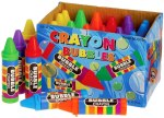 AMAZON: 24 Count Crayon Bubbles for $9.28 Shipped! (Reg.Price $24.99)