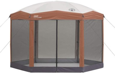 AMAZON: Coleman Screened Canopy Tent with Instant Setup $161.49 (REG. $249.99)