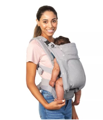 TARGET: $10 Gift Card With Infantino In Season 5 Layer Ergonomic Carrier (Reg.$79.99)+ Free Shipping