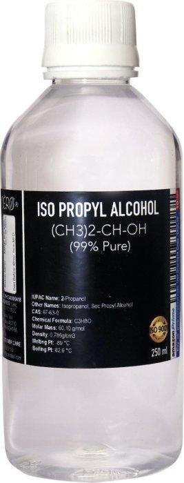 AMAZON: Cero Iso Propyl Alcohol 99 Percent Pure