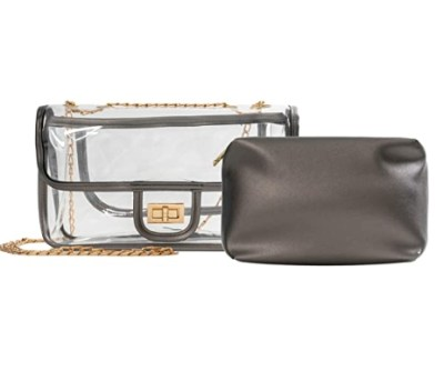 AMAZON: Crossbody Bag for Women for $7.29 Shipped! (Reg. Price $14.59) WITH CODE