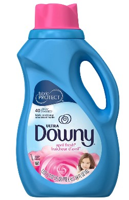 WALGREENS: Downy Ultra Liquid Laundry Detergent for ONLY $2.49 (Reg $5)
