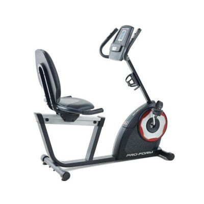 BEST BUY: ProForm 460 R Exercise Bike For $499 (Was $799) + Free Shipping