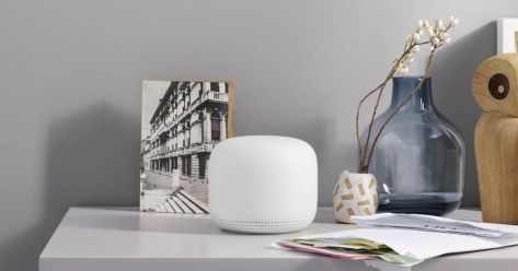 Google Nest WiFi Router Snow & Point Only $199 Shipped + Earn $40 Kohl's Cash