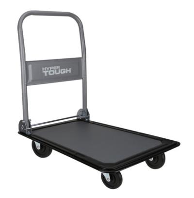 WALMART: Hyper Tough 300-lb Capacity Folding Platform Truck for $29.97 + Free Store Pickup! (Reg. Price $34.97)