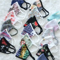 JANE: Kids & Adult Reusable Face Masks Now $5.99 **32 Styles**