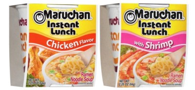 AMAZON: Great Deals On 12 Packs Of Maruchan Ramen Noodle Soups!