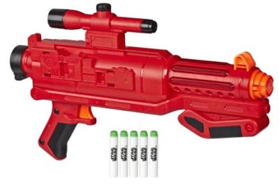 WALMART: Nerf Star Wars Sith Trooper Blaster ONLY $19.98 (Reg. $40)