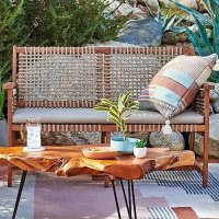 WALMART: Outdoor Patio & Garden Clearance From $3 + Store Pickup.