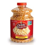 AMAZON: 30oz Orville Redenbacher's Gourmet Popcorn Kernels, Original Yellow for $4.37 Shipped!