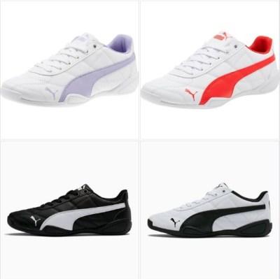 PUMA: Puma Tune Cat 3 Shoes JR, $19.59 (Reg $50.00) with code BIGDEAL30