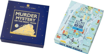 Zulily: Puzzles & Games! Take 30% off
