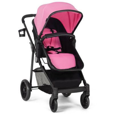 WALMART: Costway 2 In1 Foldable Baby Stroller For $145.99 (Was $300) + Free Shipping
