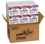 AMAZON: Vanity Fair Everyday Extra Absorbent Premium Paper Napkin, 960 Count – PRICE DROP!