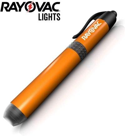 AMAZON: Value Bright Aluminum Pen Flash light for $2.97 Shipped! (Reg.Price $4.49)