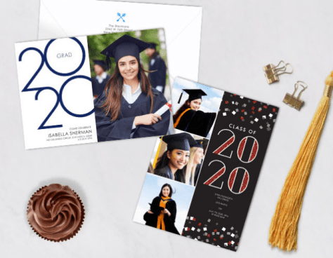 Walgreens: 6 FREE 5×7 Photo Cards (In-Store Pickup)