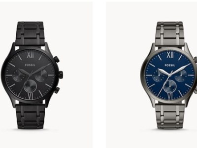 FOSSIL: Huge Fossil Watch Sale + an Extra 50% OFF with Code EXTRA50 , FREE ENGRAVING AND SHIPPING