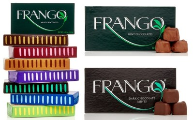 MACY'S: Frango Chocolates Starting at ONLY $4.99