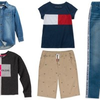 MACY'S: Tommy Hilfiger & Calvin Klein Kids' Apparel From ONLY $8.75 (Reg $18) – TODAY ONLY!