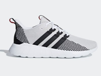 ADIDAS: QUESTAR FLOW SHOES, $38.00 (Reg $75) ONLY WORKS ON THIS COLOR!