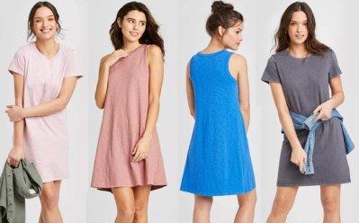 TARGET: Universal Thread Women's Dresses ONLY $10 (Regularly $15)