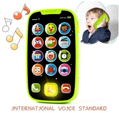 AMAZON: My First Smartphone Toy – CLIP 50% COUPON!