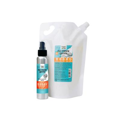 WALMART: Organic Chix Natural Hand Sanitizer Value Bundle $29 Shipped!