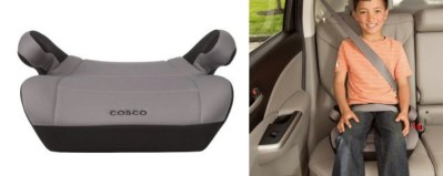 AMAZON: Cosco Topside Backless Booster Car Seat ONLY $11.69
