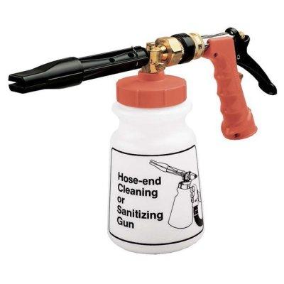Walmart: Gilmour Multi-Ratio Foamaster Cleaning Gun $39.22 (Was $62.23)