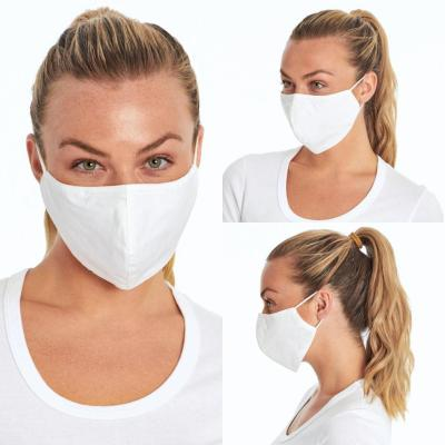 SAM'S CLUB: 6-Count SKIN360 Premium Reuseable Cloth Face Mask $13.23 + Store Pickup!