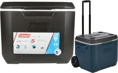 Walmart: Coleman 50-Quart Xtreme Heavy Duty Cooler for ONLY $29.82 (Regularly $49)