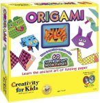 AMAZON: Creativity for Kids Origami - Origami for Beginners, JUST $7.95 (REG $14.99)
