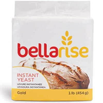 AMAZON: Bellarise (Gold) Instant Dry Yeast For $12.99 Shipped!