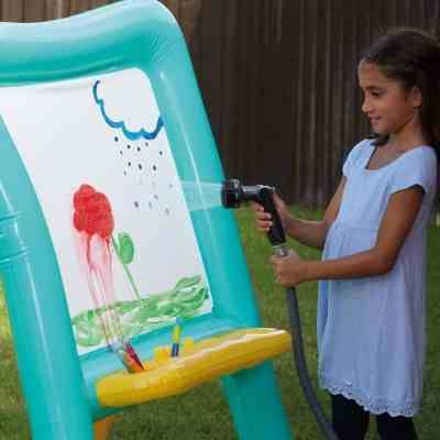 Michaels : Inflatable Easel By Creatology™ For $19.99 (Was $30) + Store Pickup