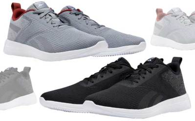 eBay: Reebok PennyMoon Men's Lifestyle Shoes ONLY $27.99 + FREE Shipping (Reg $60)