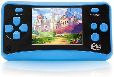 AMAZON: Electronic Handheld Games for Children, JUST $10.79 WITH CODE 50LRJZ3K + COUPON